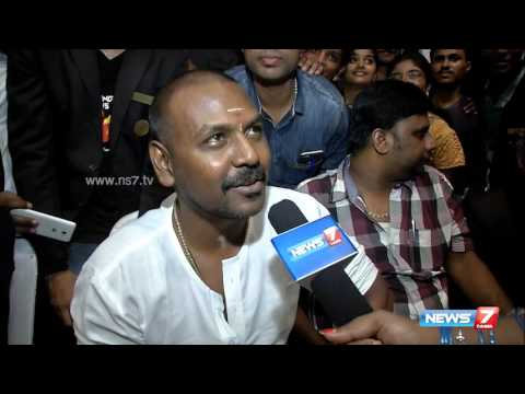 Raghava Lawrence says 'Need some space to do Kanchana 3' | Super Housefull | News7