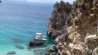 Пляжи Греции. Где лучше отдохнуть. Пляжи на островах Tassos, Levkas(Левкас, Тассос - острова Греции. Лучшие пляжи., 2014-09-17T18:44:26.000Z)