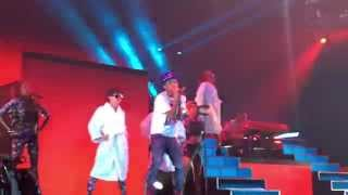 Download Pharrell 'Frontin' & 'Hunter' Live O2 Arena London Dear GIRL Tour 10/10/14 MP3 song and Music Video