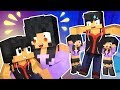 Too Many Babies with Aaron || Minecraft MyStreet Hide and Seek