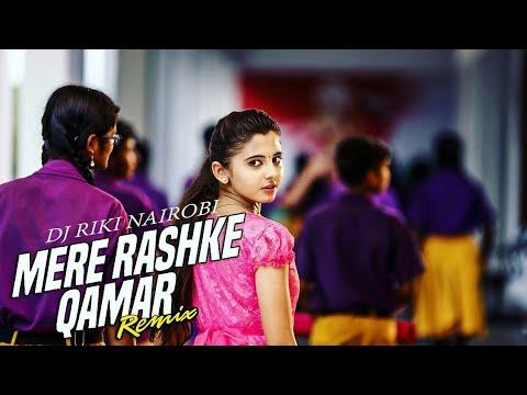 Mere Rashke Qamar Remix - Heart Touching Song -  Latest Bollywood Songs2018