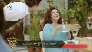 Hülya Avşar - Nilgün Belgün Kimdir? (1.Sezon 15.Bölüm)