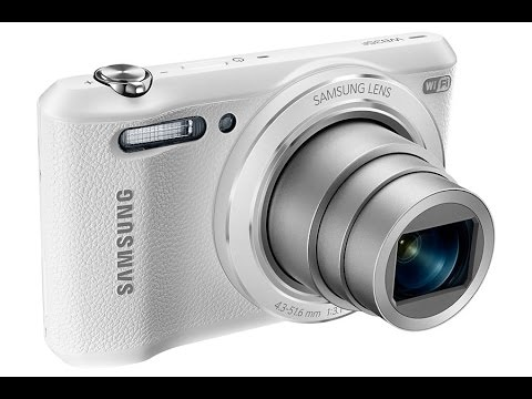 Samsung WB35F Review and Specs
