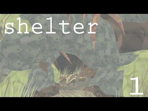 EMERGING FROM THE DEN || SHELTER - Episode #1 |