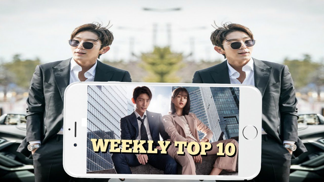 Weekly Top 10 Korean Drama | May 21- May 26 , 2018 ...
