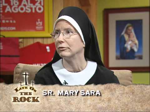 Life on the Rock - Sing unto the Lord - Fr. Mark and Doug with Sisters of Charity - 04-28-2011