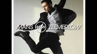 Måns Zelmerlöw - One Minute More