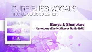 Benya & Shanokee - Sanctuary (Daniel Skyver Radio Edit)