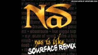 Nas is Like (Sourface Remix)