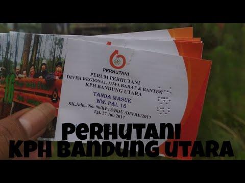 Wisata Perhutani KPH Bandung Utara