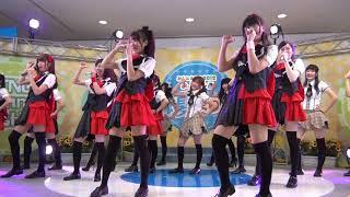 2012年7月29日(日) 12:00-12:22 みんなえがお2012 おっ!?テレ西 夏祭...