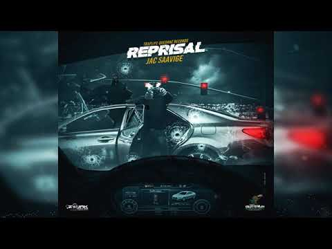 Download Jac Saavige - Reprisal [Divide And Conquer Riddim] May 2019