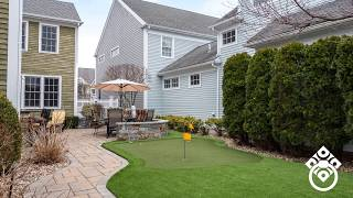 7 Preston Square, Quincy, MA