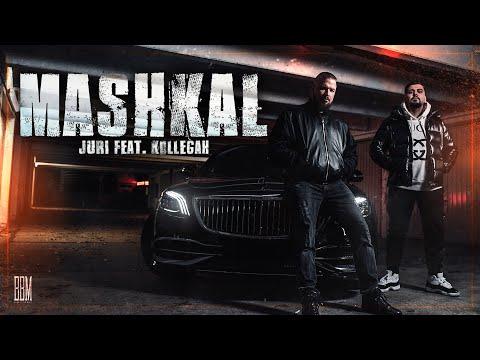 JURI – Mashkal ft. KOLLEGAH