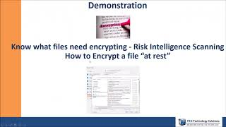 ScrogginsGrear Cybersecurity Education Series - File Encryption & Cloud Security
