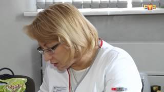 Областной врач провёл приём в Междуреченске(Профилактике и выявлению предрасположенности к заболеваниям лучше уделять внимание с самого детства,..., 2015-04-28T13:26:30.000Z)
