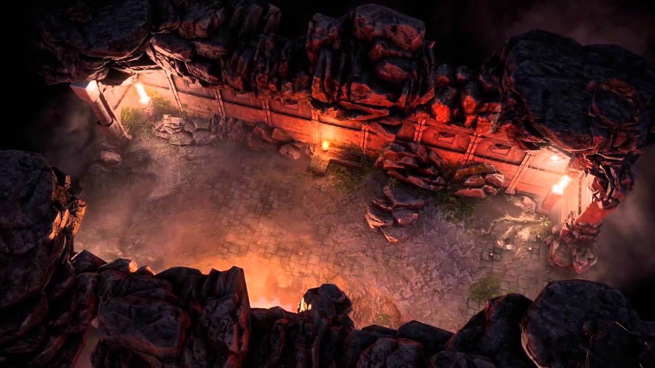 Umbra (PC and Linux) by SolarFall Games — Kickstarter