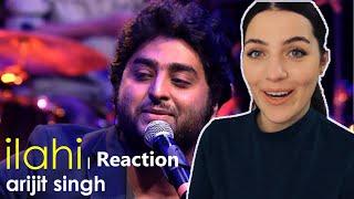 Ilahi   Reaction   Arijit Singh