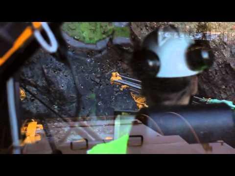 AMV 2GC CC 2 Boom Drilling Jumbo