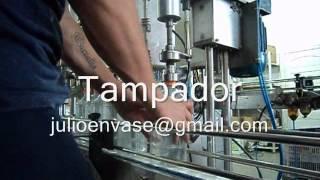 268 - TAMPADOR DE FRASCOS