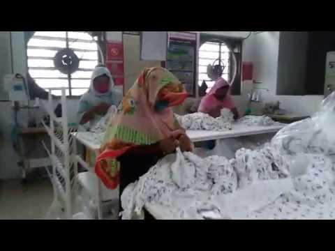 Pakiza Knit Composite Ltd, Bangladesh Resumes Operations Post COVID-19