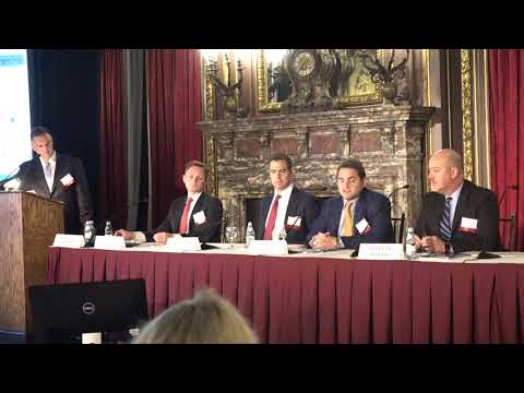 2017 9th Annual New York Maritime Forum - Alternative Finance