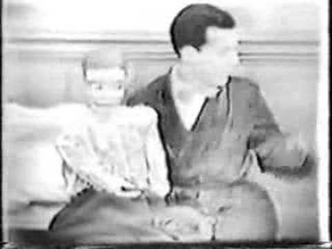 Paul Winchell and Jerry Mahoney clip 1 of 2