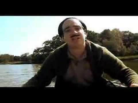 Mark Simone - The Godfather Musical - 'Ode to Fredo'