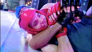Anak Langit : Hiro Kalah Dalam MMA? | Tayang 17/10/18