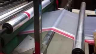 Оборудование для производства пакетов с затяжной лентой(Оборудование для производства пакетов с затяжной лентой 20-35 литров. Как известно производство пакетов..., 2015-01-09T02:56:02.000Z)