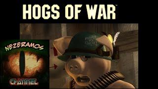 [PS1] Hogs Of War - 3 - Берем себе пиротехника