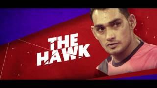 Star Sports Pro Kabaddi  Ravinder Pahal, The Hawk   YouTube 1080p