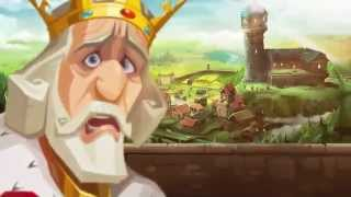 Goodgame Empire Trailer 2014
