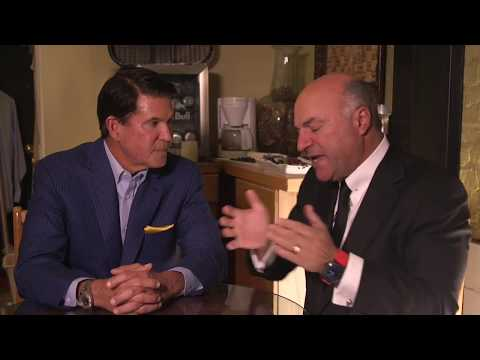 Kevin O'Leary & Keith Krach Discuss DocuSign, Shark Tank and Digital Transformation