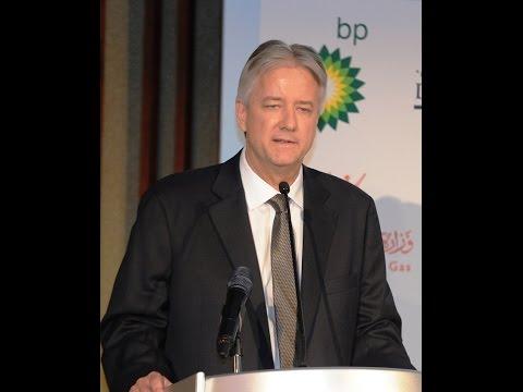 Robert Swain, Sr. VP & GM, Occidental Petroleum Corporation (Oxy) Oman