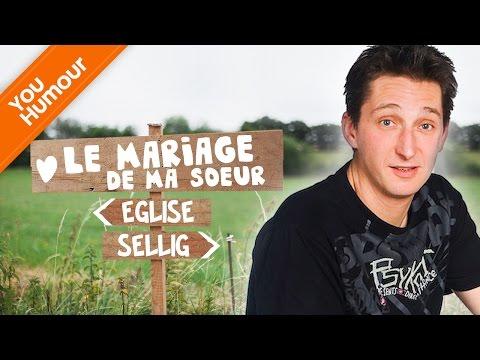 SELLIG - Le mariage de ma soeur