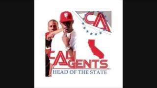 Cali Agents - Cali Nights