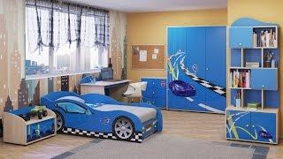 Мебель для детской комнаты, детская комната