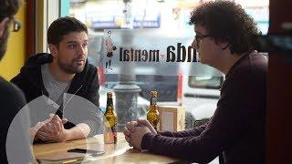 Facu Díaz y Miguel Maldonado, entrevista en eldiario.es