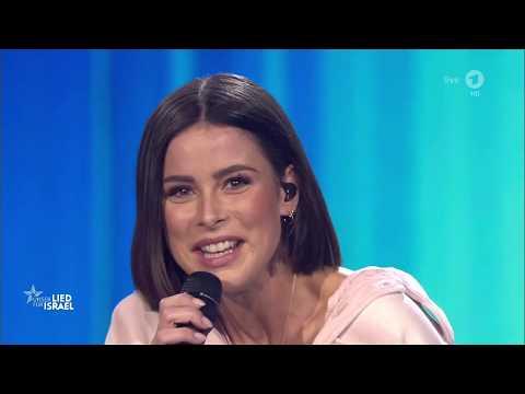 Lena Meyer-Landrut - Thank You - 2019-02-22 - Unser Lied Für Israel