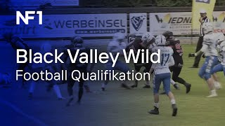 Football Qualifikationsmatch Black Valley Wild | 16.06.2019 | NF1