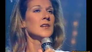 Céline Dion & Bee Gees - 'Immortality' - 'Geld oder Liebe' 1998