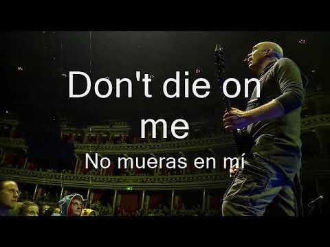 Devin Townsend The Death of Music Subtitulado mp3