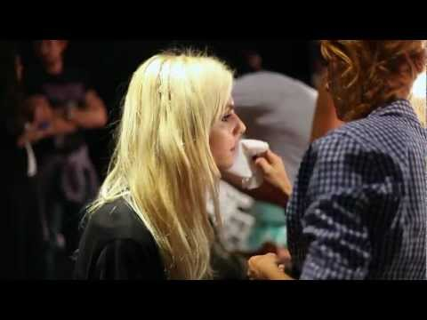 Forum Fashion Week Sunar: Andrej Pejic