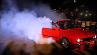 BMW 325i Cabrio Sıfır Çizme - Izmir Park