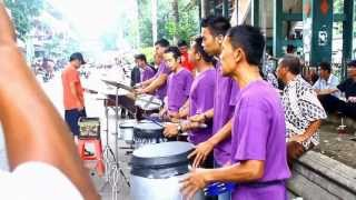 Yogyakarta Street Musicians: Live Performance