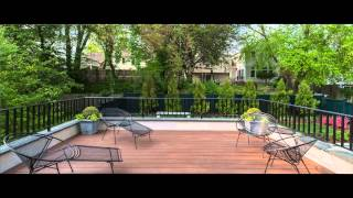 Luxury Custom House Part 3 – Transitional Contemporary Home in Bethesda, MD