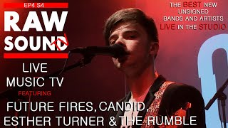 Baixar LIVE MUSIC TV Best Unsigned Bands and Artists Episode 4 Series 4 RawSound TV