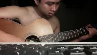 Nếu em hiểu - Bức Tường [Guitar Solo Finger Style Cover]