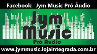 Jym Music Pró Áudio - Teaser